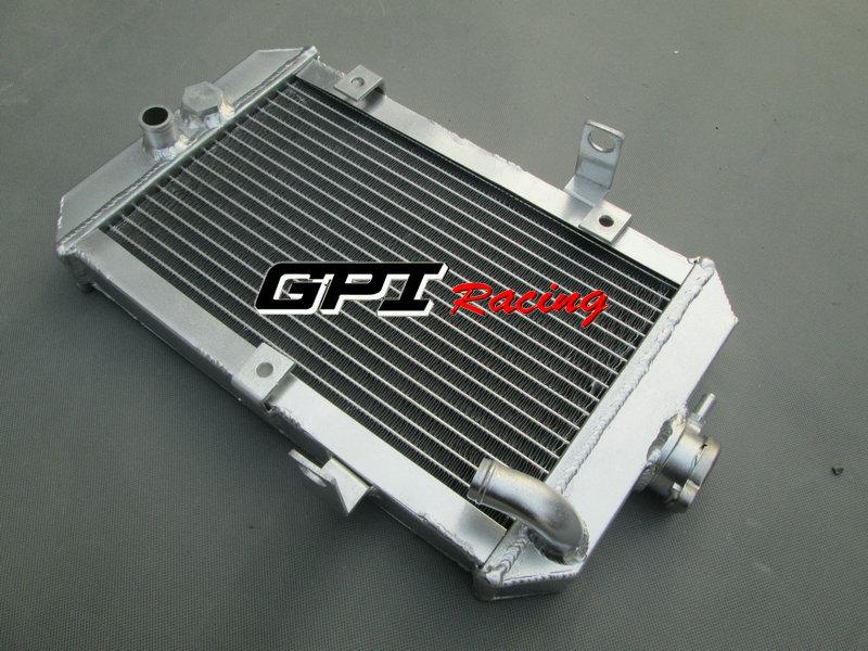 FIT For Yamaha 660R Raptor 660 YFM660R 2002-2005 2003 2004 ATV aluminum radiator(China (Mainland))