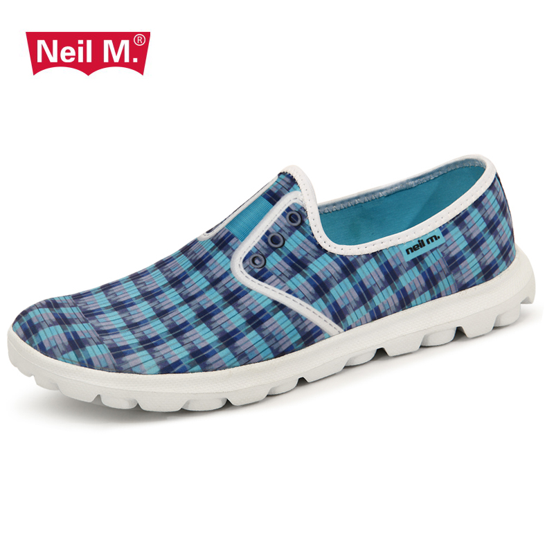 NeilM 158 Summer Comfort Lover Flat Cute Shoes(China (Mainland))