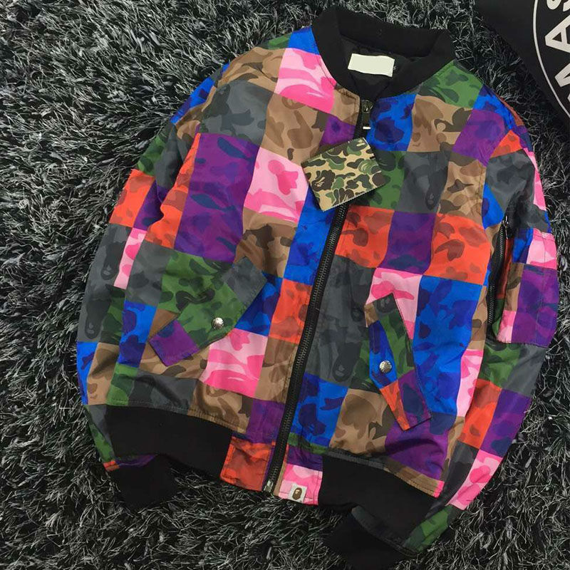 Bomber jacket ma1 - ChinaPrices.net