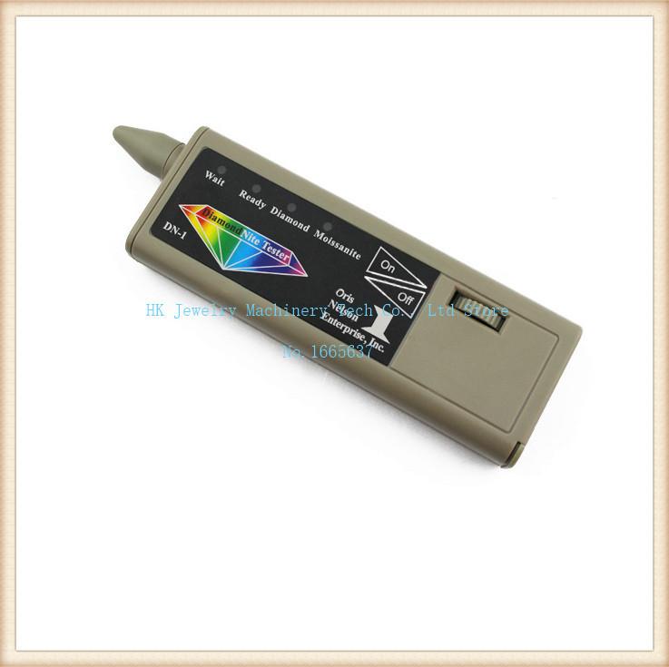 Здесь можно купить  Free Shipping V2 Portable Diamond Gemstone Jewelry Tester Selector Tool Accurate And Reliable Reading LED Audio + Bag Platform  Строительство и Недвижимость