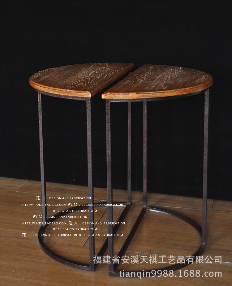 Кофейные столики из Китая