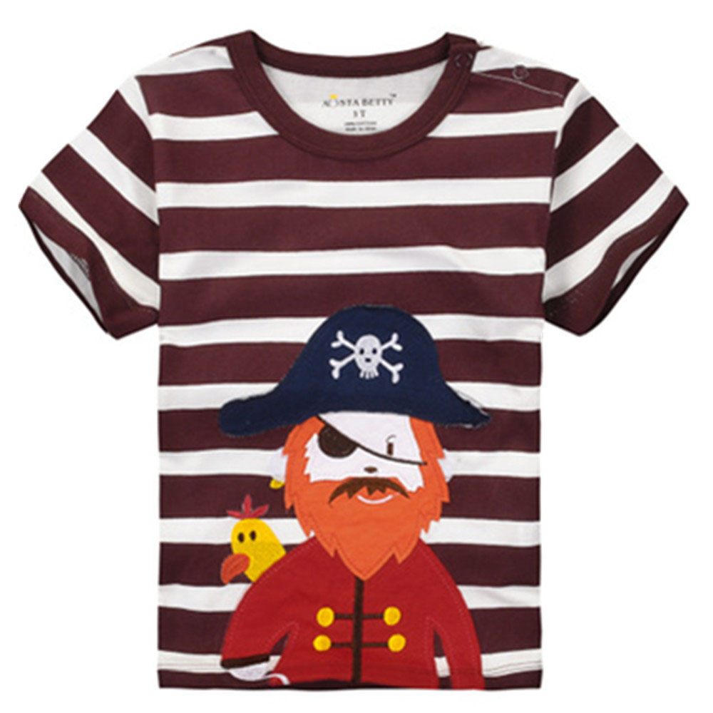 Pirate clothing store