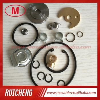 TD04 Short turbocharger repair kits/turbo kits/turbo rebuild kits/turbocharger service kits for Mitsubishi turbocharger