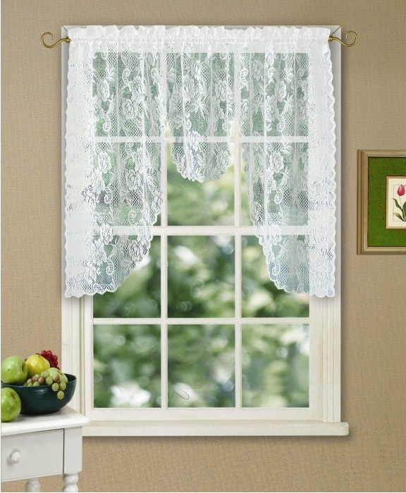 Online Get Cheap Grommet Tier Curtains -Aliexpress.com | Alibaba Group