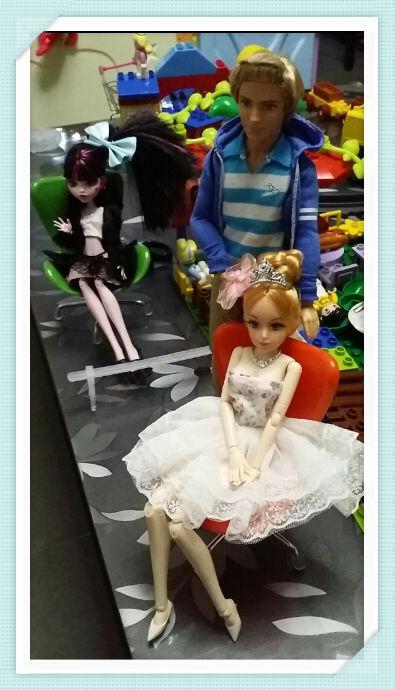 doll chair SC-06