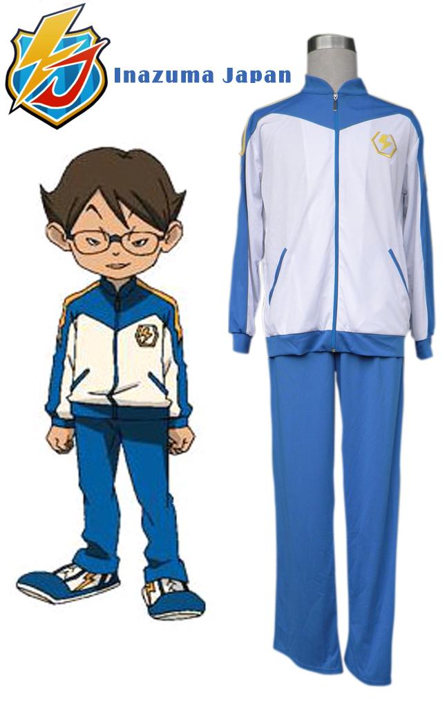 Achetez en gros japon quipe de football uniforme en ligne - Jeux de inazuma eleven go gratuit ...