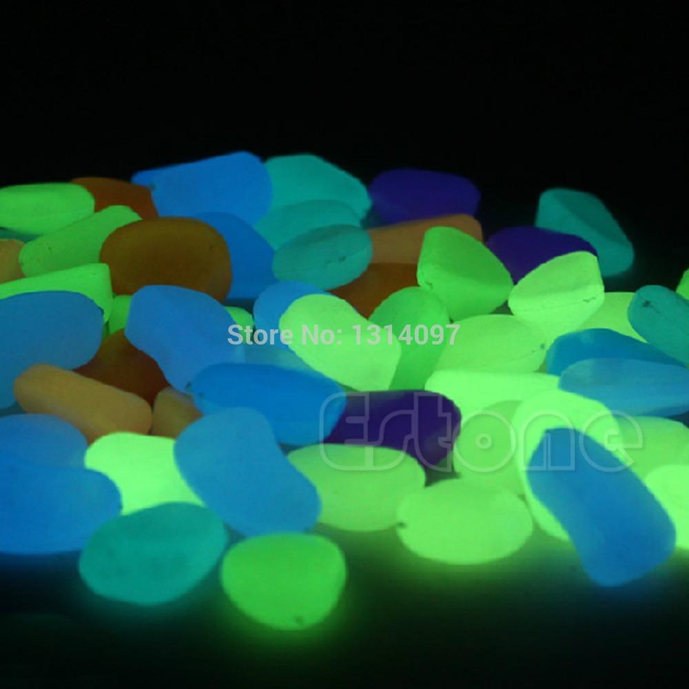 buy free shippign 100pc glow in the dark. Black Bedroom Furniture Sets. Home Design Ideas