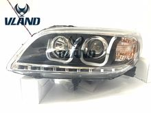 Buy Free vland factory auto car styling 2012-2015 MALIBU LED headlight HID (Xenon lamp) accessories headlamp for $569.00 in AliExpress store
