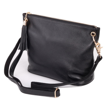 Women's bags shoulder bag genuine leather handbag women's 2013 leather bag handbag messenger bag