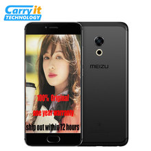 "Original Meizu Pro 6S PRO6 S 64GB 4GB Cell Phone Android Helio X25 Deca Core 5.2"" 1080P 12.0 MP pro6 Cellular 4G LTE(China (Mainland))"