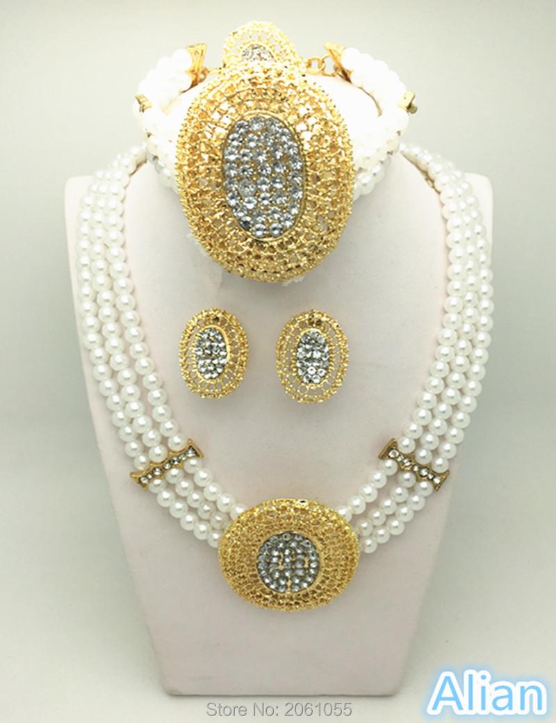 Buy handmade white women costume nigerian for Custom made jewelry stores