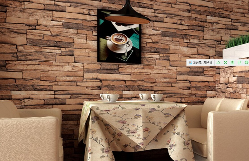 Online Buy Wholesale Dark Wood Wallpaper From China Dark