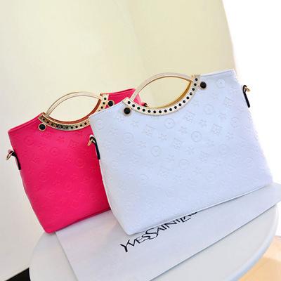 Hot Sale Style 2015 High Quality Women Handbag Fashion Tote Shoulder Messenger bags Ladies Bags/Women's Bag(China (Mainland))