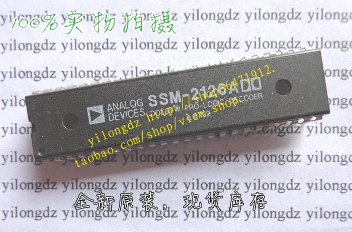 Здесь можно купить  20PCS SSM-2126ADIP-48 New spot Quality Assurance  Электронные компоненты и материалы