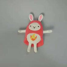 Bing genuíno Coelho de brinquedo de Pelúcia sula flop Hoppity Voosh pando bing coco peluche plush doll brinquedos para crianças presentes de Natal aniversário(China)
