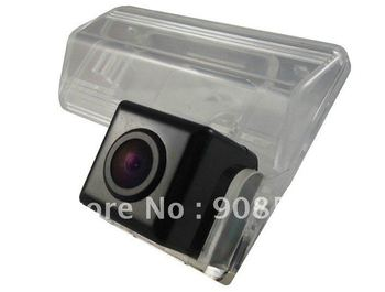 Night vision 170 degree waterproof car/auto/vehicle/truck/taxi backup rear view reverse parking camera for jac benjoy
