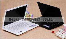 Free EMS/DHL Cheap New 13.3 inch notebook computer  laptop PC Intel Atom D2500 1.86Ghz dual core 4GB RAM 320GB HDD Webcam (Hong Kong)