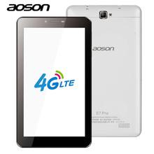 Заказать из Китая AOSON 8 дюймов планшетного ПК 1 г оперативной памяти 16 г ROM M812 Android 5.1 Quad Core A33 IPS 1280*800 экран 5MP камера Wi-Fi... в Украине