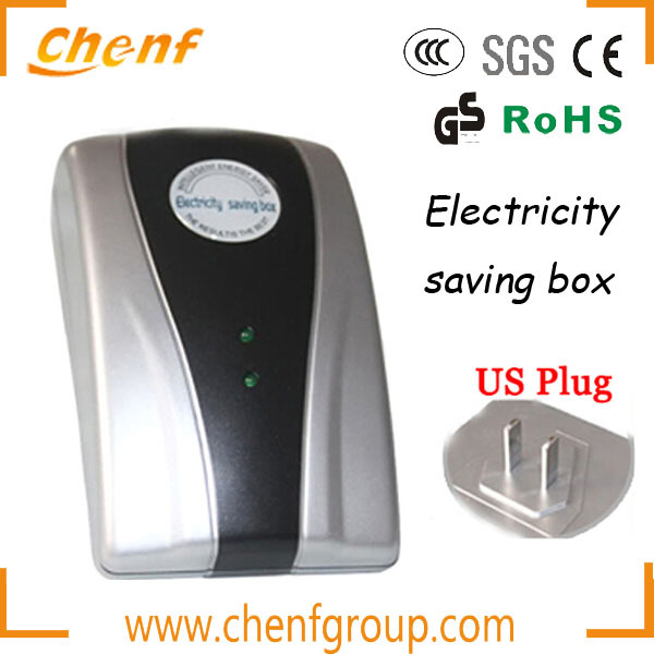 DROP SHIPPING 1 Piece Sale! 15%-30% 15000W Power Electricity Saving Box Energy Saver Box Energy Saving Device US Plug(China (Mainland))