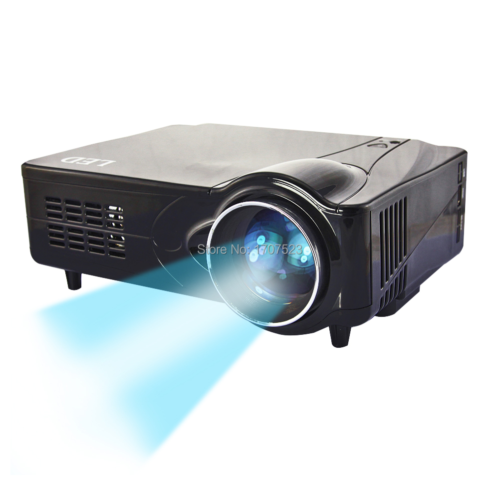 Projector s video hdmi tv for Hdmi projector