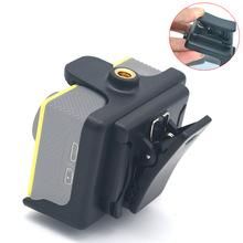 Action Camera Quick Clip Mount For SJCAM SJ4000 Wifi Sj4000 SJ6000 SJ7000 Sports Camrecorder Accessories Protective Case 2015