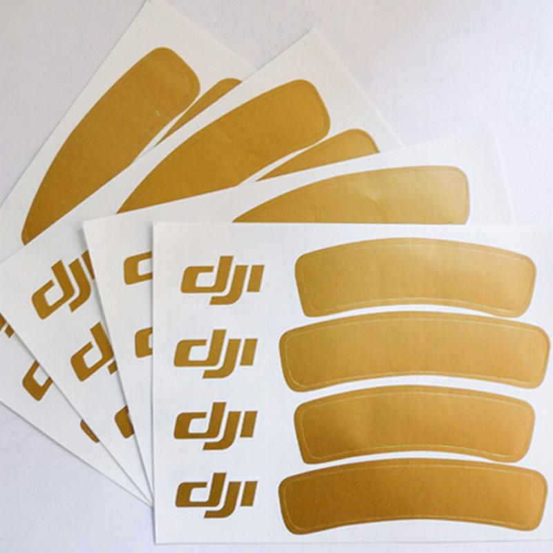 DJI Phantom 3 Camera Lens Cover + Sticker + CF Gimbal Guard + Motor protective cover + Gimbal Guard Glass Fiber / Carbon Fiber