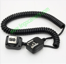 TTL Flash Off Camera Sync Cord for Olympus FL-50 FL-20 FL-36 FL-36R FL-CB05(China (Mainland))