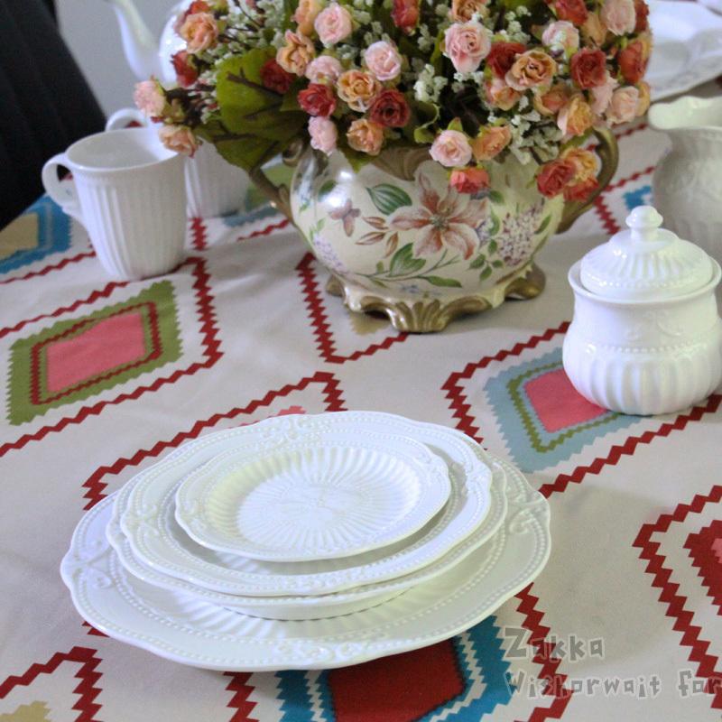 Keuken Plaat Kopen : Fruit Salad Decoration On a Plate