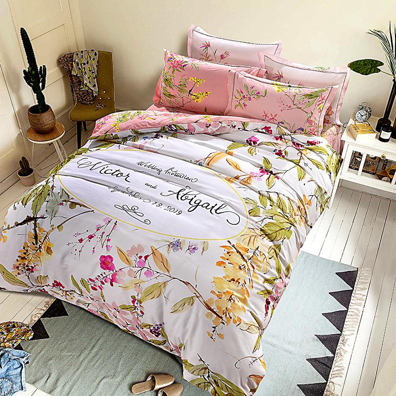 Popular Peach Colored Bedding Buy Cheap Peach Colored