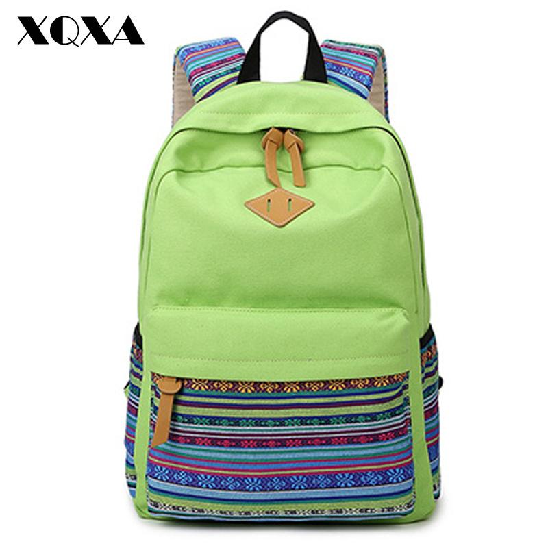 Rucksack Backpack School Bags for Teenagers Printing Women Backpacks Bolsas Mochila Masculina Colorful Backpack Female