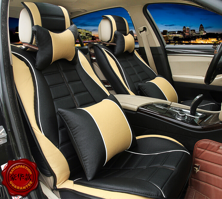 Leather Seats Corolla Promotion Shop For Promotional