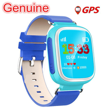 Kid GPS Smart Watch Wristwatch SOS Call Location Finder Locator Device Tracker for Kid Safe Anti Lost Monitor Baby Q50 Q60 Q80