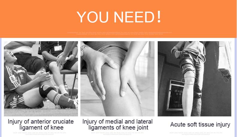 Adjustable Orthopedic Brace Injury 4
