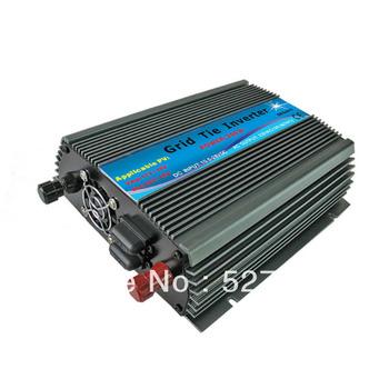 300w New Grid Tie Inverter on grid System For Solar panel PV DC 12/24/36/48V to AC 220V/110v+10% Pure Sine Wave MPPT Function