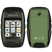 Original   Surpass Garmin  GPS Outdoor Handheld/ support  photo  surpass gps garmin / gps navigation navigator(China (Mainland))