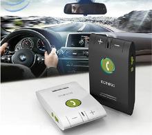 Автомобильный комплект Bluetooth громкой EGTONG 6E громкой связи Multifuctional беспроводной музыкальный многоточка авто спикер телефон громкой связи 2015