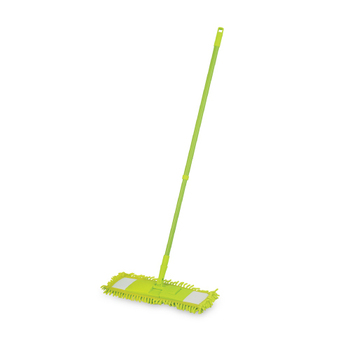 1 Set with 1 Mophead Flat mop Floor cleaning mop Free shipping