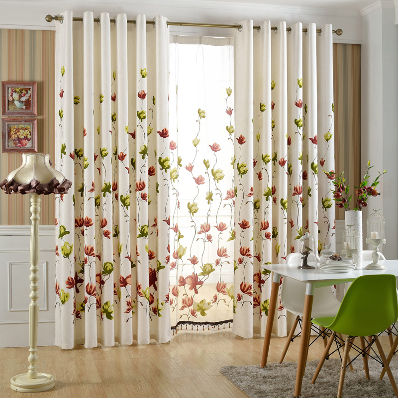 2014 Sale Curtains For The Bedroom Fluid Curtain