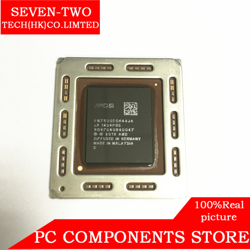 FREE SHIPPING NEW CPU CHIPS FX-7500 FM7500ECH44JA 2.1GHZ FX 7500<br><br>Aliexpress