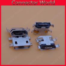 5-100pcs/lot micro mini USB charger Charging Port Dock jack socket Connector Repair Parts plug for Hisense E920 E860 EG870 EG900(China (Mainland))