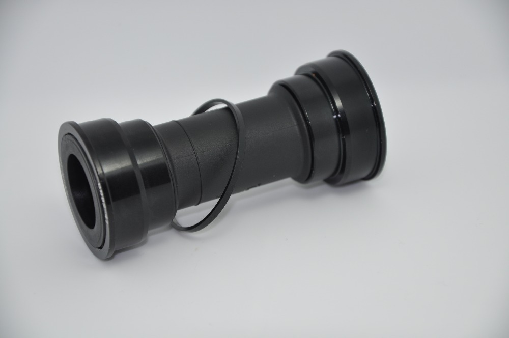 SYUN-LP BB70 BB72 BB92 threadless hollow bearing plastic press fit bicycle bottom bracket(China (Mainland))