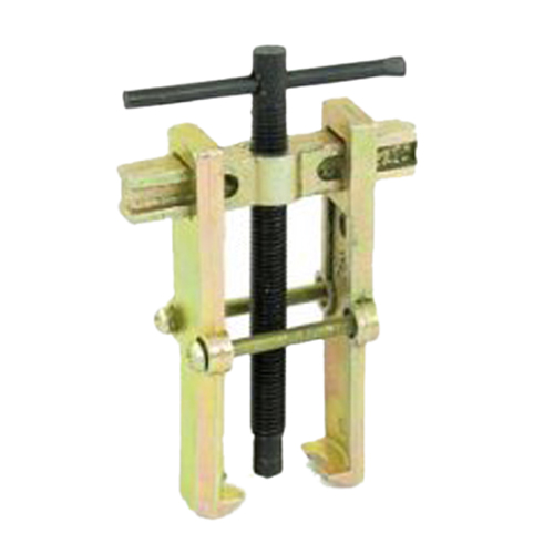 Bearing Puller Types : Edfy pump pulley remover straight type two claws bearing