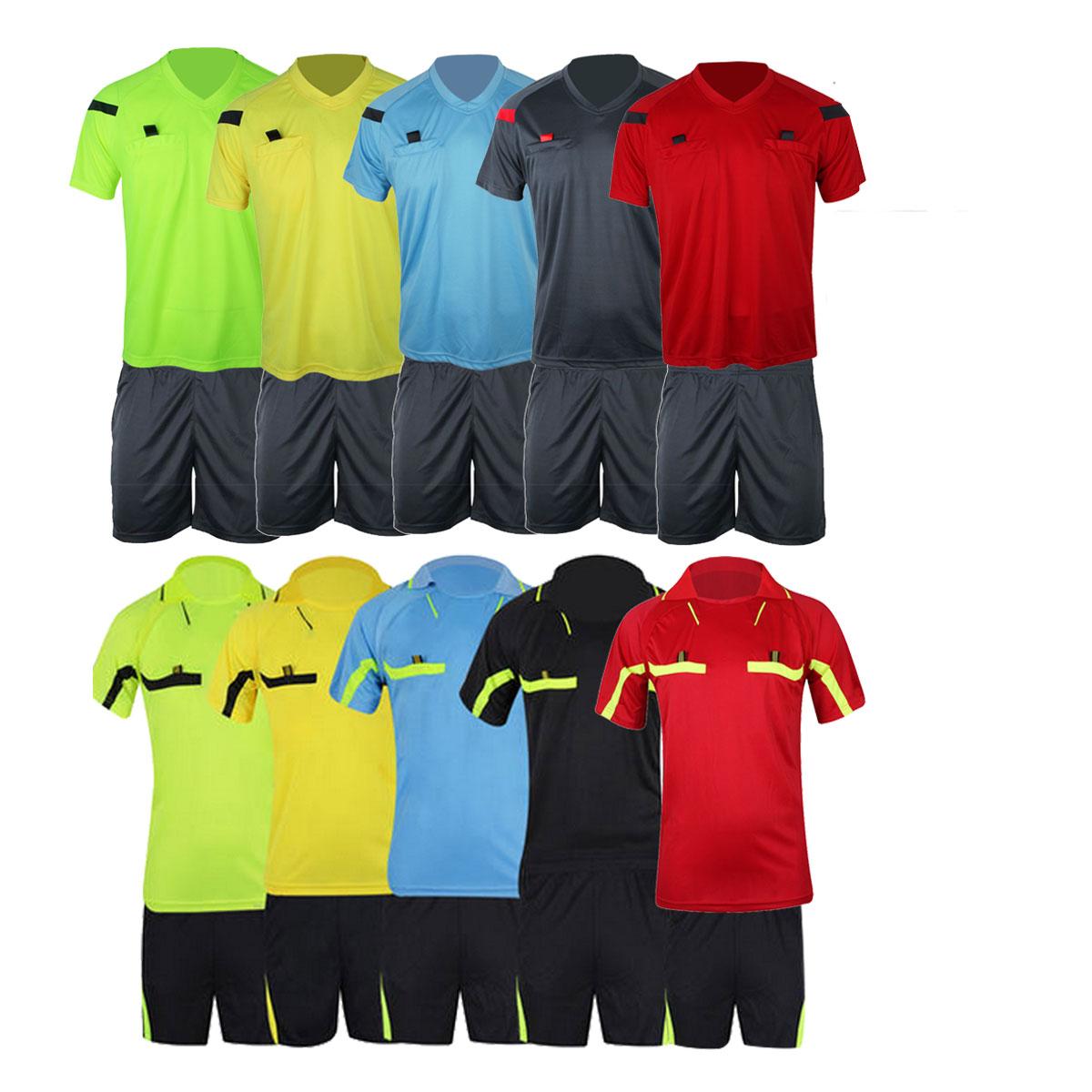 Uniformi Calcio Arbitro