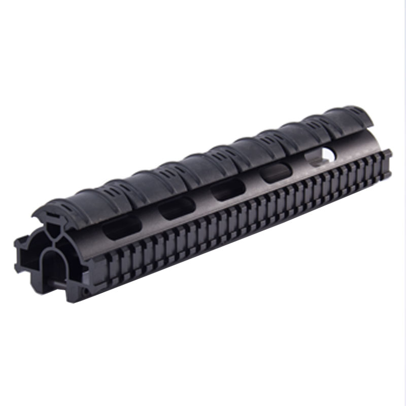 Tri-Rail Handguard Rail Scope Mount System For HK G3, 91, PTR-91 and