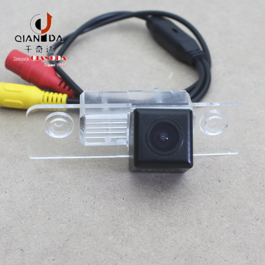 Reverse Car Camera For Ford Mustang GT / CS 2005~2014 Ultra HD CCD Night Vision Waterproof Car Rear Reversing Camera(China (Mainland))