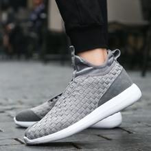 Luxury Brand Designer Men Shose Fashion Mens Trainers Lace-Up Men Casual Shoes Zapatillas Shoes Online Shop Shoes Homme(China (Mainland))