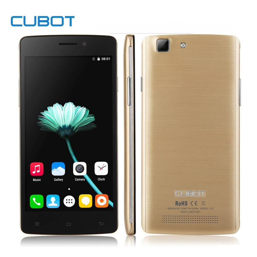 Cheap cubot phones