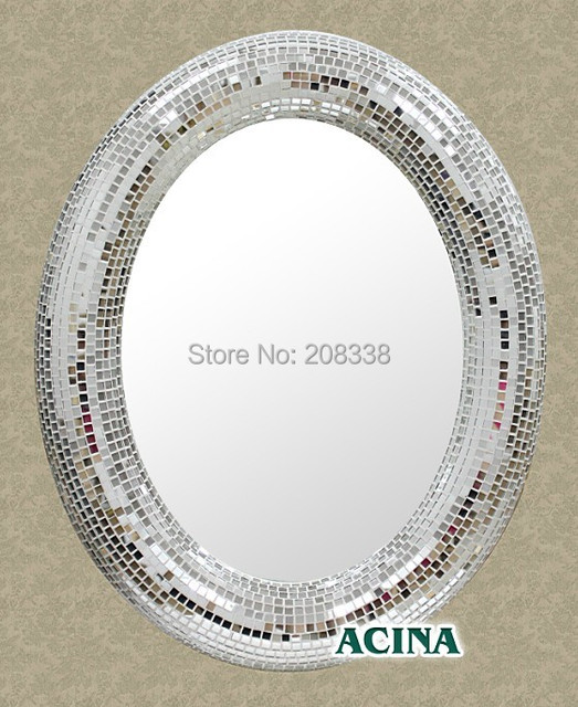 Acheter d coration miroir miroir mural for Acheter miroir salle de bain