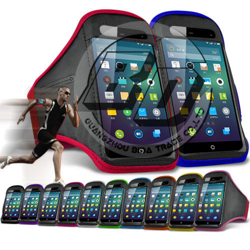 For Meizu MX4/MX4 Pro Armband Case Running Gym Sports Armband Case Cover For Meizu MX4 MX4 Pro MX3 Bag With free shipment