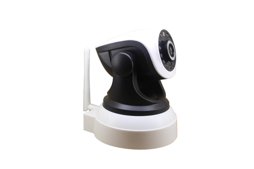 C7824WIP Onvif 2.0 720P IP Camera Wireless Wifi CCTV Camera HD Indoor Pan/Tilt IR CUT Night Vision Support 64G SD Card